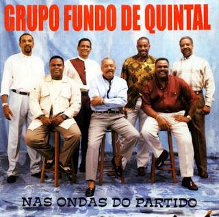 Fundo de Quintal – Nas Ondas do Partido (1996)