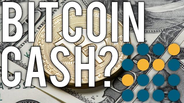 Đào Bitcoin Cash miễn phí