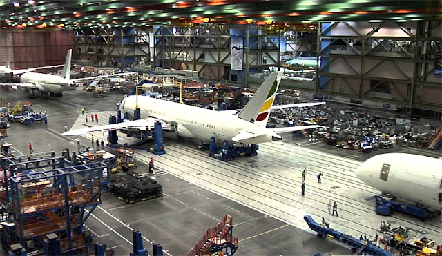 Aerospace Job in India, Government Job list in India