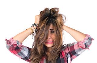 Trichtillomania causes