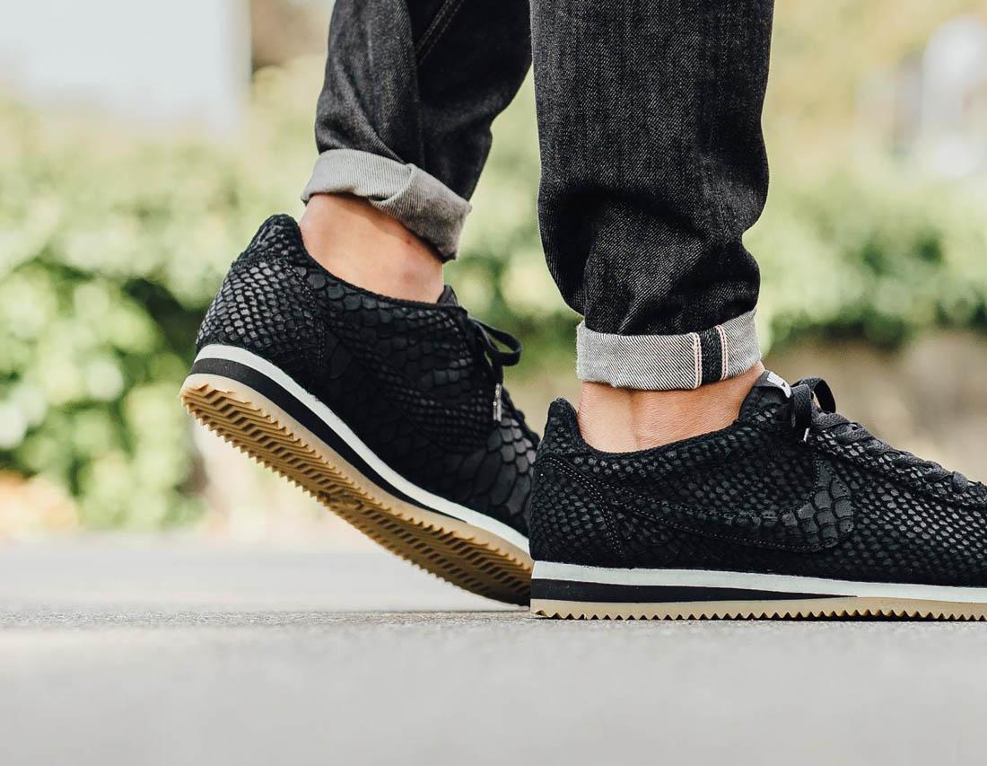 Nike Cortez Classic Premium
