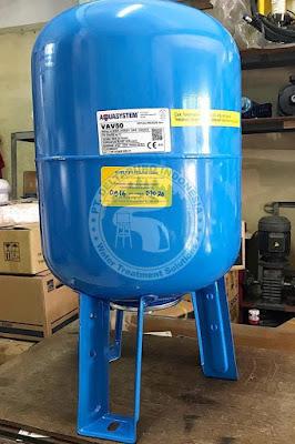 Pressure Tank Aquasystem VAV 50