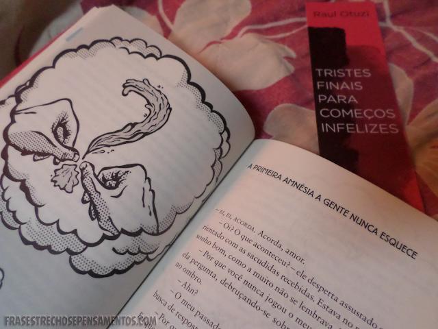 Tristes Finais Para Começos Infelizes - Raul Otuzi O Gabriel Lucas - #OGL