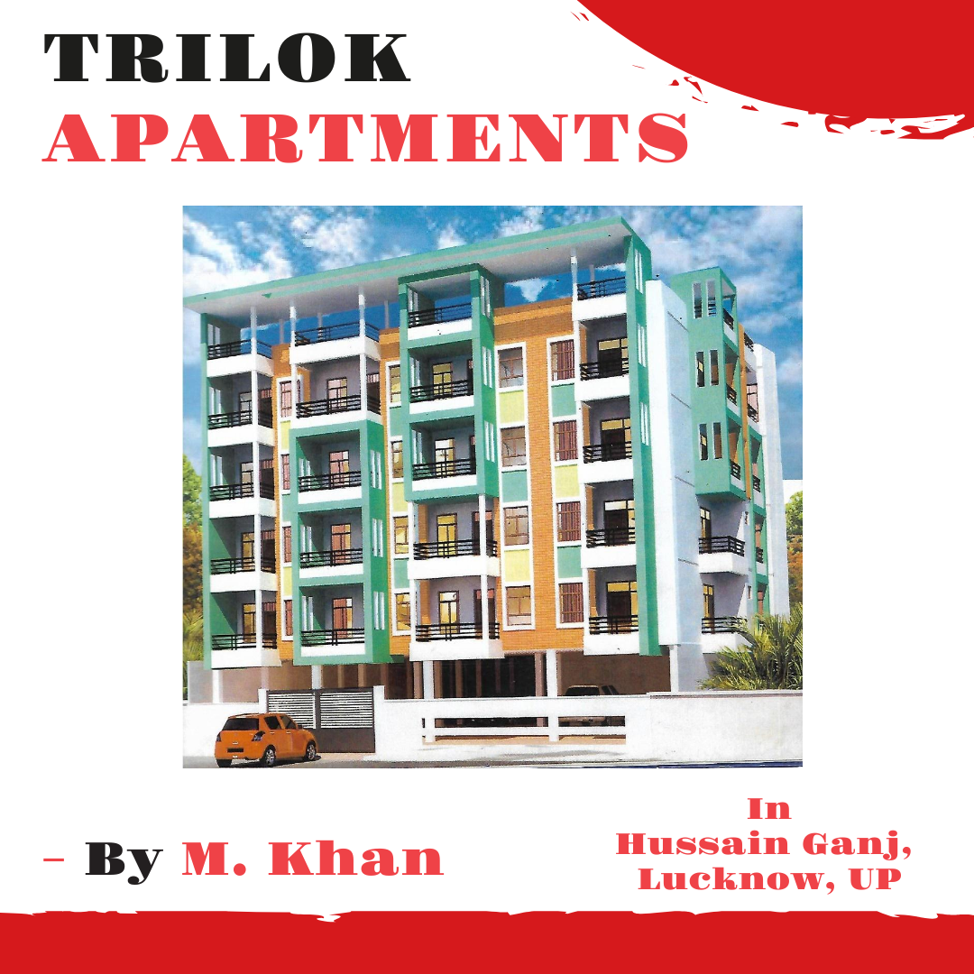 2 bhk in lucknow
