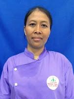 santiyah pekerja asisten pembantu rumah tangga prt art