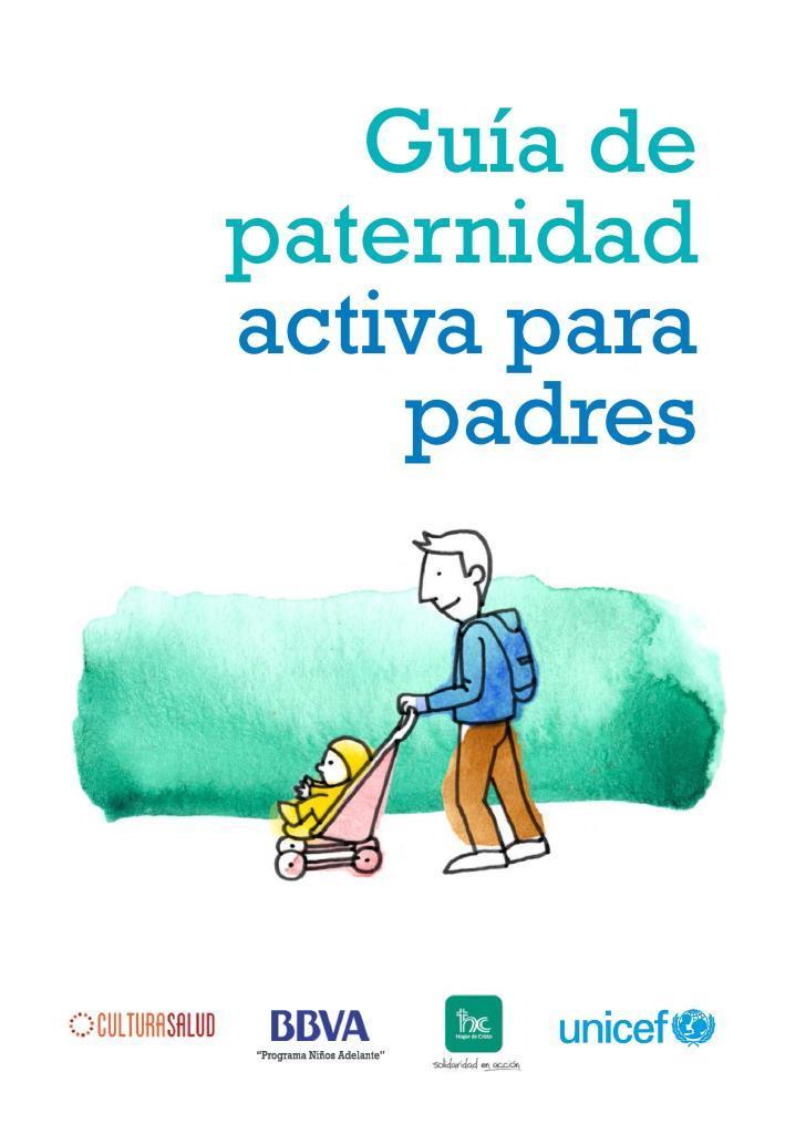 Guía de paternidad activa para padres