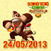 Data de lançamento de Donkey Kong Country Returns 3D