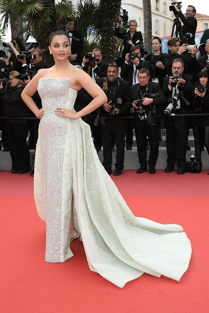 Aishwarya Rai Bachchan Hot Photo