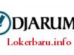 Lowongan PT Djarum Indonesia Hinga 25 Oktober 2017