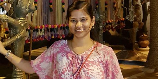 INDORE: एसडीओपी दीपाली जैन हादसे का शिकार, घायल | MP NEWS