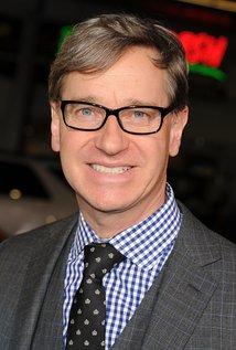 Paul Feig. Director of Spy (2015)