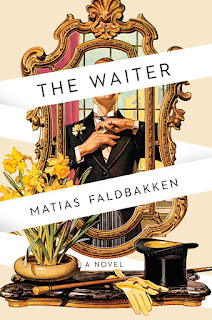 Review of The Waiter by Matias Faldbakken