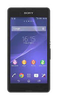 Sony Xperia E3 Single Sim