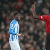 Skor Akhir Manchester United vs Huddersfield Town 3-1