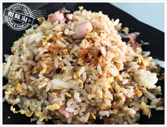 阿成炒飯-三民區美食推薦小吃