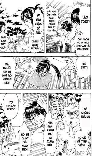 Gintama Chap 176 page 15 - Truyentranhaz.net