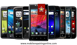 high rated android cell phones