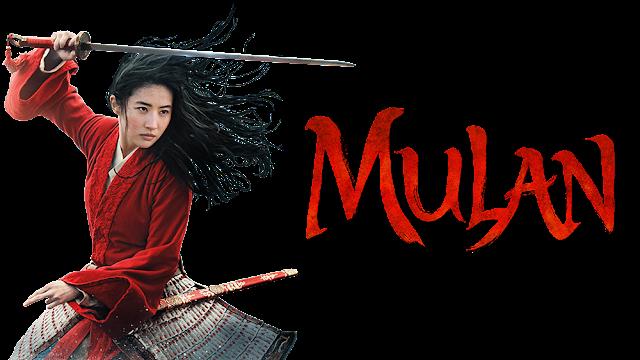Mulan (2020) Full Movie [English-DD5.1] 720p HDRip ESubs Download