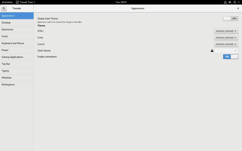 Fedora Linux Commands