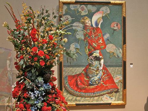 Progressive Near Me >> Progressive Eruptions: Art in Bloom, Museum of Fine Arts ...