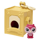LPS Series 2 Blind Bags Owl (#2-B14) Pet