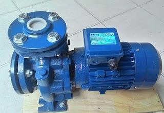 Máy bơm nước Pentax công suất 2HP