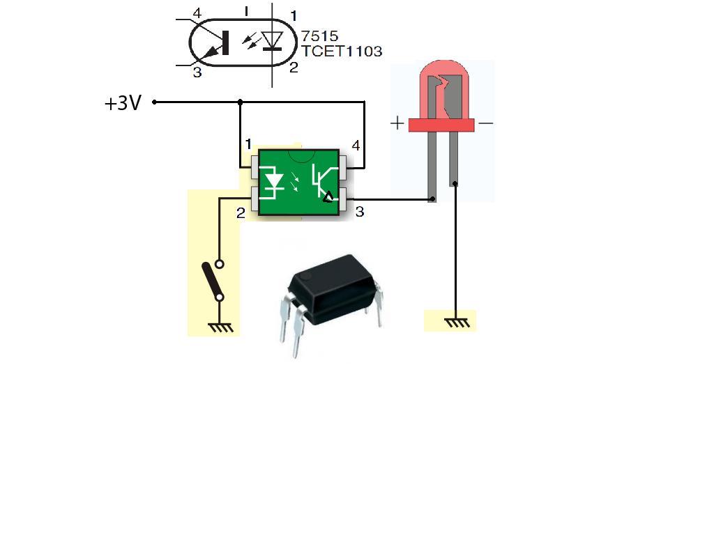 Circuito Transistor : Medicion de componentes electronicos ~ ingenieria a nivel industrial