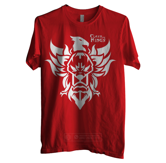 Kaos Komunitas Clash of King