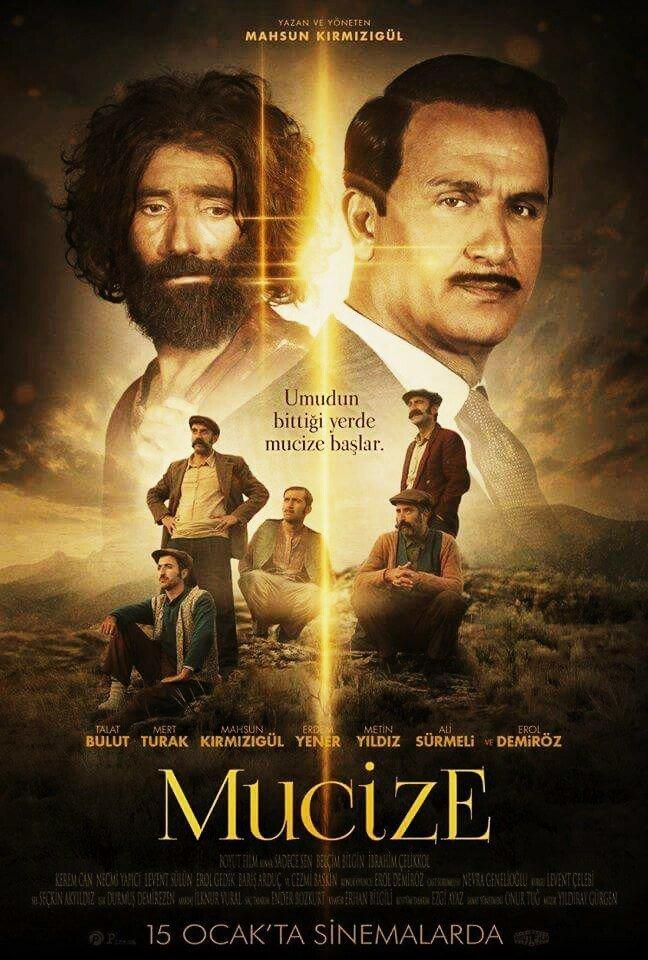 [Ulasan Filem] Mucize (The Miracle)