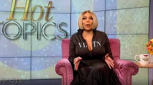 Wendy Williams Speaks On Cheating Husband Tidbits During Emotional Return To TV