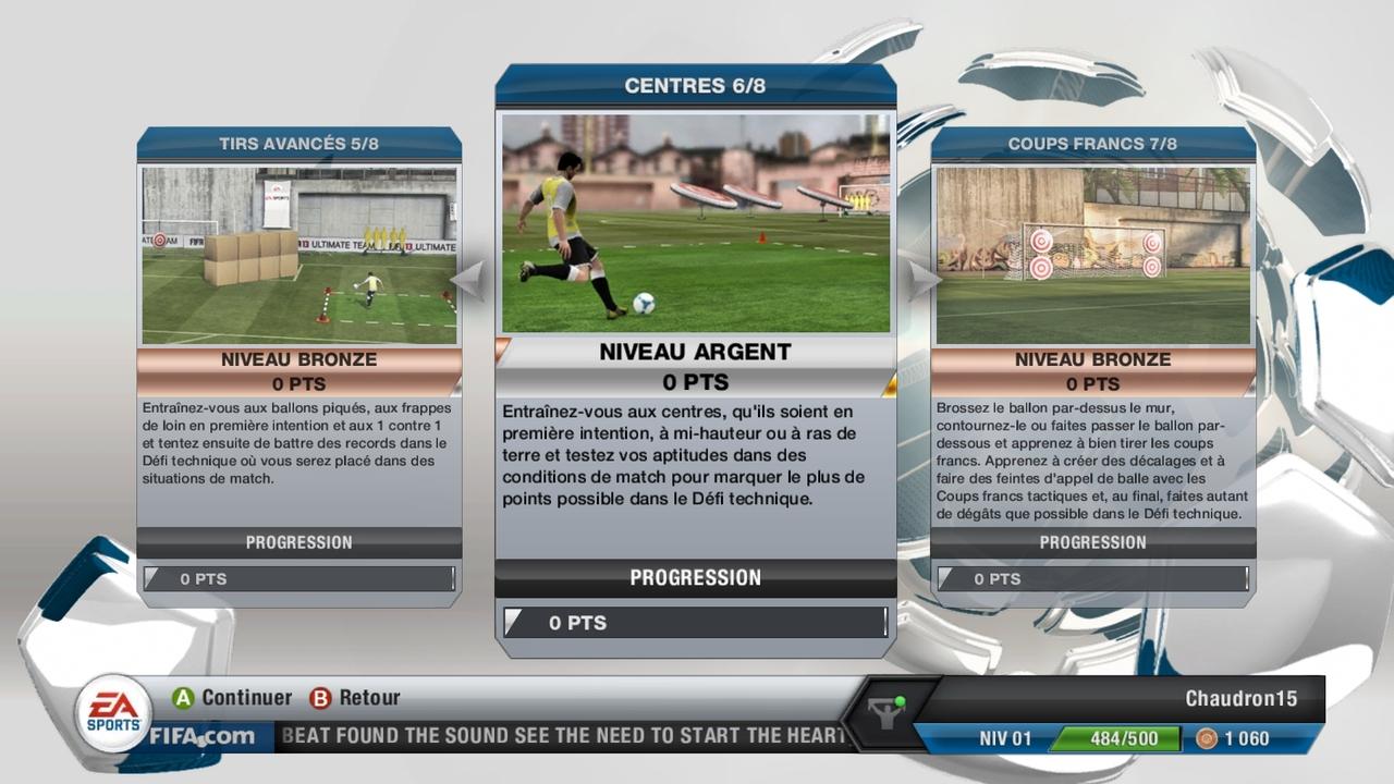 FIFA 16-DEMO 1.0 est disponible gratuitement au téléchargement dans notre logithèque. Sur notre site, vous trouverez ce programme dans Jeux et plus précisément Sports. Electronic Arts est le développeur de cette application. Les résultats de notre antivirus intégré indiquent que ce fichier est reconnu 100% sûr.