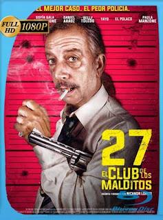 27: El club de los malditos (2018)HD [1080p] Latino [GoogleDrive] SilvestreHD