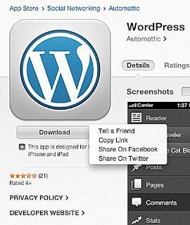 Cara Download Aplikasi iPhone dari App Store 3