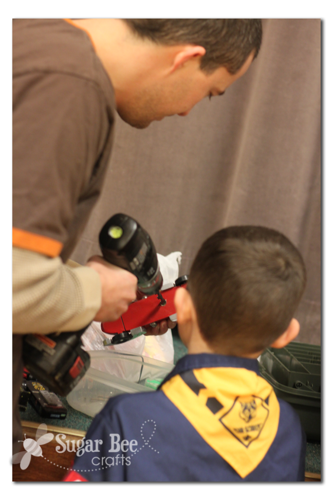 Tips For A Fast Pinewood Derby Car Sugar Bee Crafts