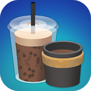 Idle Coffee Corp Unlimited (Money - Gold) MOD APK