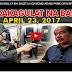 NAKAKAGULAT NA BALITA NGAYONG ARAW PANOORIN NYO APRIL 23, 2017