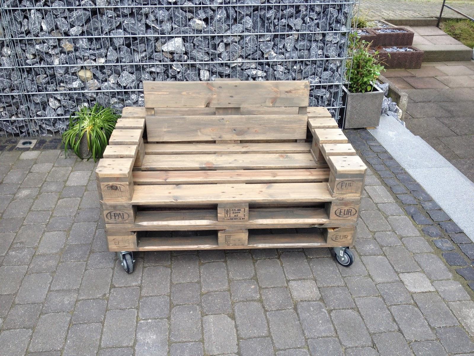 Bauanleitung Sessel Aus Paletten ᐅ Palettensofa Sofa Aus Paletten