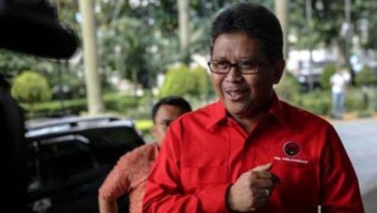 TKN: Tidak Semua Partai Bisa Bergabung ke Koalisi Jokowi-Ma'ruf