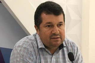 Prefeitura de Sobrado/PB paga folha hoje,28 e prefeito anuncia mais de um milhão em recursos para obras no município como presente de ano novo