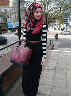 model baju islamic terfavorit shafira