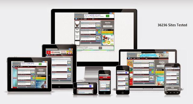 Google Adsense V1 Responsive Blogger Templates