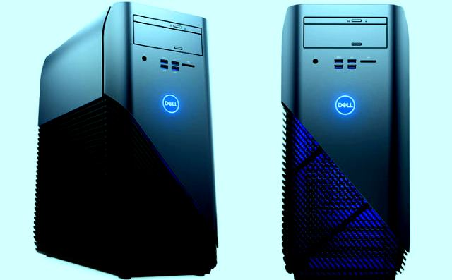 Dell launched new gaming desktop for game lovers