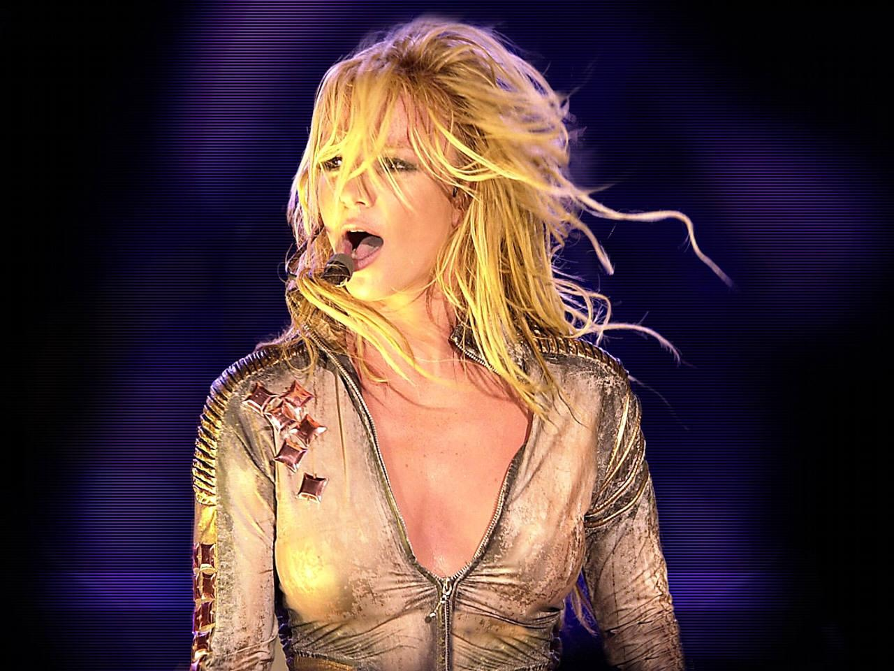 Top Teen Arriest Britney Jean Spears Hot Topic