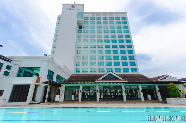 Marco Polo Hotel Davao City