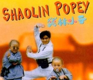 Shaolin popey