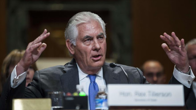 EEUU asfixiaría a Corea del Norte negándole bienes básicos