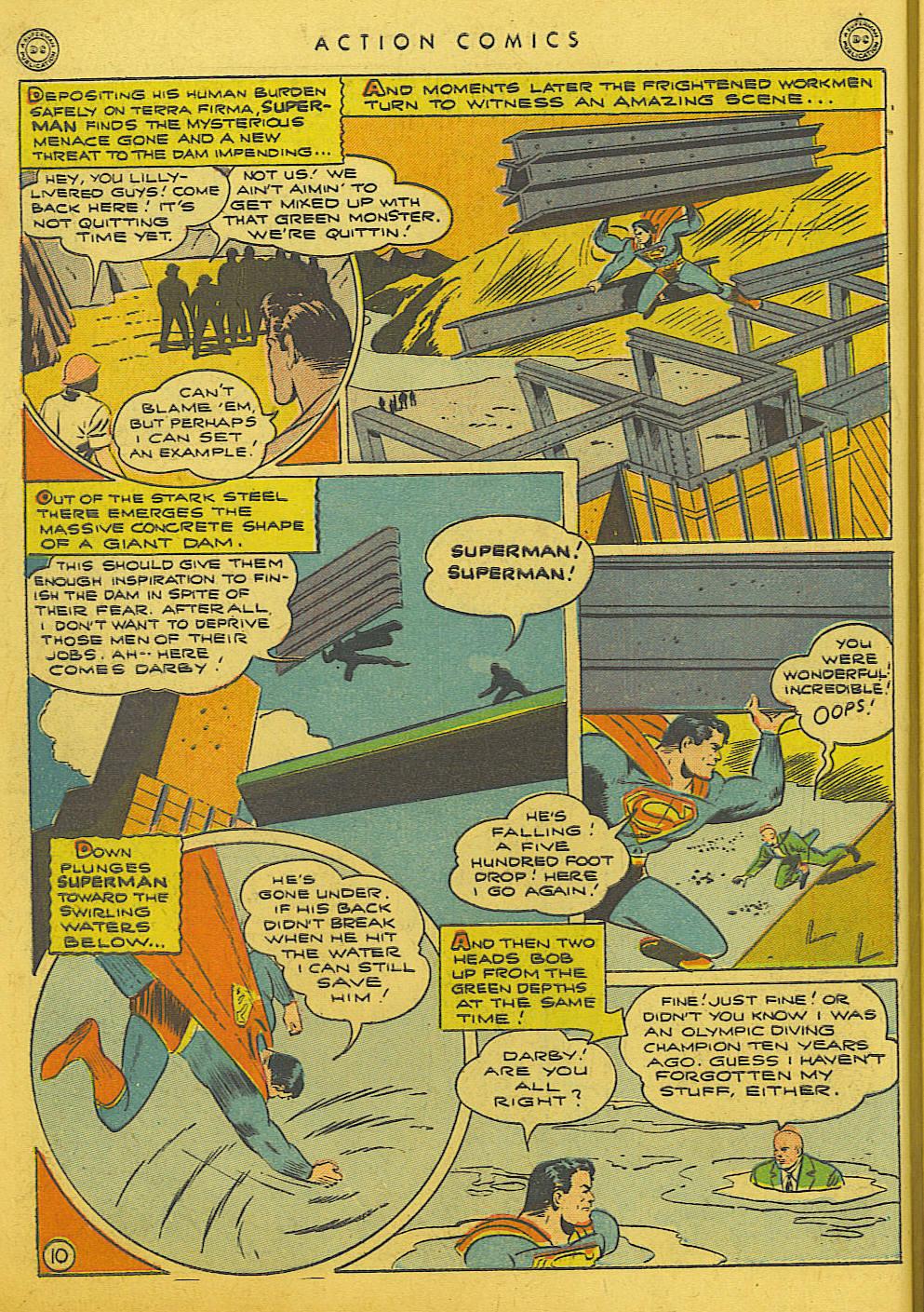 Action Comics (1938) 82 Page 11