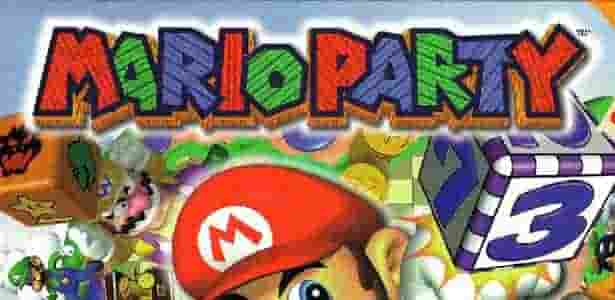 descarga el rom de Mario Party 3 N64 en Español Nintendo 64 haciendo clic aqui