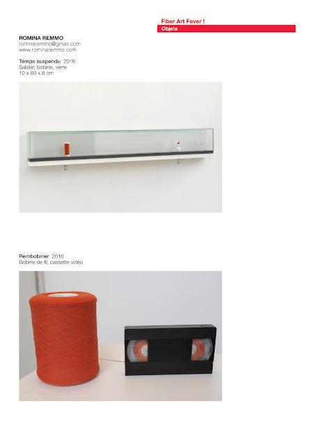 Dessins, photos, collages numériques, objets de couture
