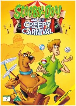 Baixar Scooby-Doo e o Carnaval Assustador Dublado Grátis
